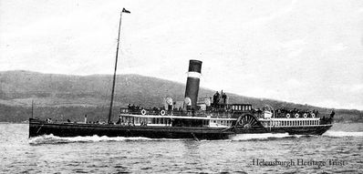 SS Kenilworth