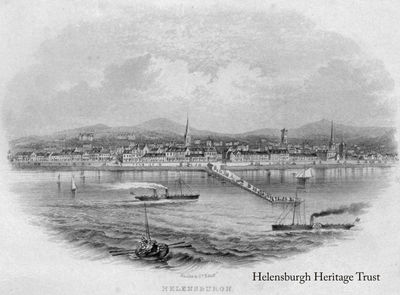 Seafront vision