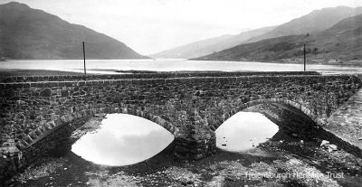 New Shire Bridge