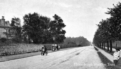 Sinclair Street