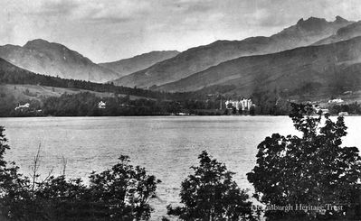 Tarbet and the Cobbler
