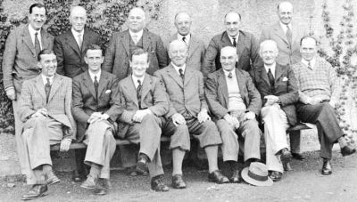 Tin Hut Club-2
