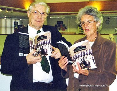 Around Helensburgh