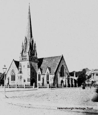 West United Free Church