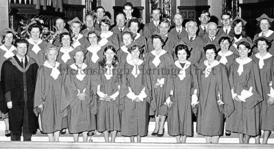 West Kirk Choir