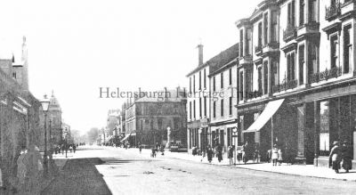 West Princes Street