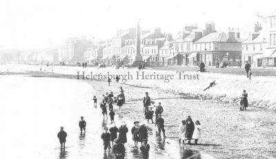 West seafront