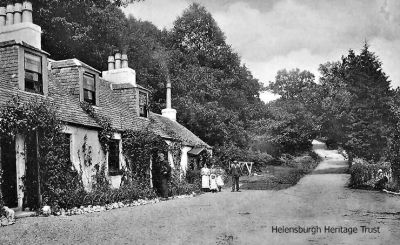 Whistlefield Brae