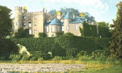 Ardencaple Castle
