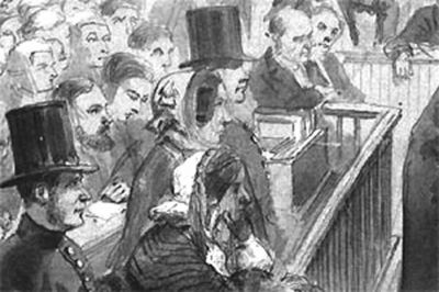 The Trial of Madeleine Smith