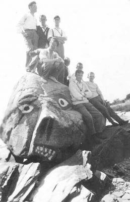King Tut in the 20s