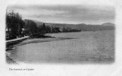 Clynder