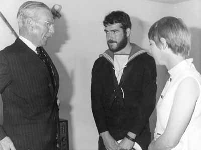 Churchill Opening